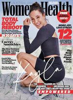 Women's Health - 12 Month Subscription