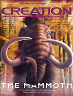 Creation Magazine - 12 Month Subscription