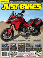 Just Bikes - 12 Month Subscription