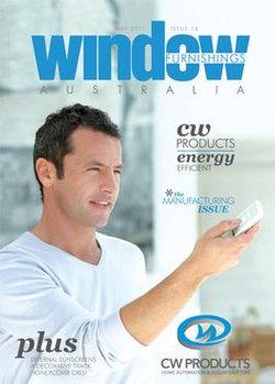 Window Furnishings Australia Magazine - 12 Month Subscription