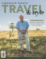 Signature Luxury Travel & Style - 12 Month Subscription