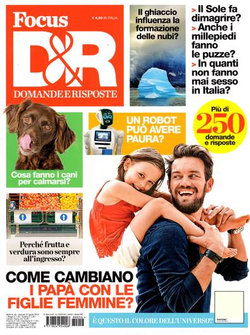 Focus Domande & Risposte(Italy) - 12 Month Subscription