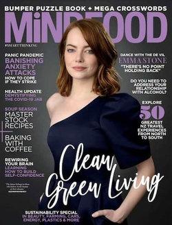 MiNDFOOD - 12 Month Subscription