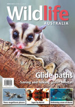 Wildlife Australia - 12 Month Subscription