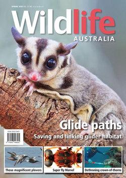 Wildlife Australia - 12 Month Subscription