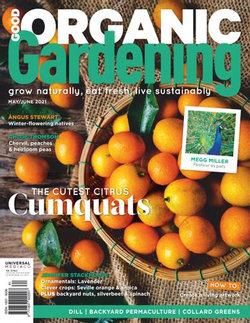 Good Organic Gardening - 12 Month Subscription