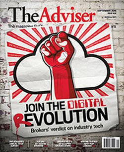 The Adviser - 12 Month Subscription