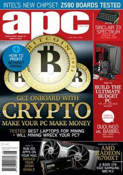 APC Magazine - 12 Month Subscription