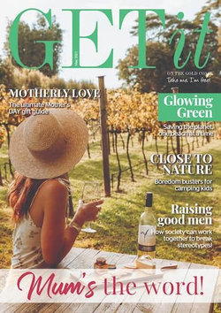 Get it Magazine - 12 Month Subscription