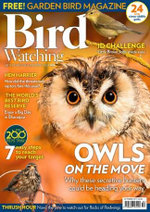 Bird Watching (UK) - 12 Month Subscription