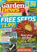 Garden News (UK) - 12 Month Subscription
