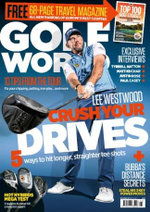Golf World (UK) - 12 Month Subscription