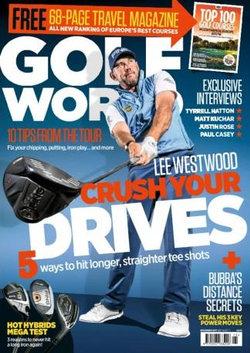 Golf World (UK) - 12 Month Subscription