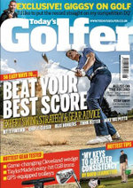 Today's Golfer (UK) - 12 Month Subscription