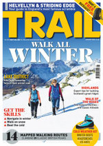 Trail (UK) - 12 Month Subscription