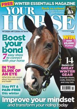 Your Horse (UK) - 12 Month Subscription