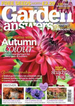 Garden Answers (UK) - 12 Month Subscription