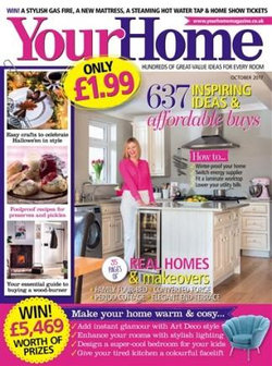 Your Home (UK) - 12 Month Subscription