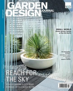 Garden Design Journal (UK) - 12 Month Subscription