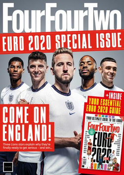 FourFourTwo (UK) - 12 Month Subscription