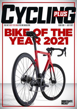 Cycling Plus (UK) - 12 Month Subscription