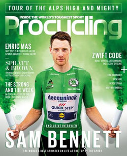 Pro Cycling (UK) - 12 Month Subscription