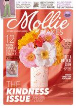 Mollie Makes (UK) - 12 Month Subscription