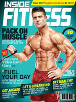Inside Fitness - 12 Month Subscription