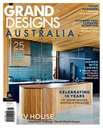 Grand Designs Australia - 12 Month Subscription