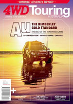 4WD Touring Australia - 12 Month Subscription