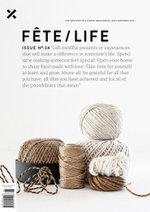 Fete/Life - 12 Month Subscription