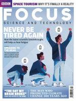 BBC Focus (UK) - 12 Month Subscription
