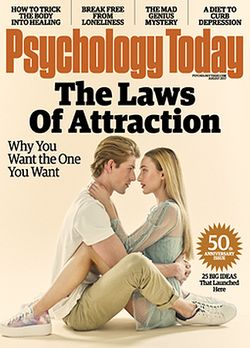 Psychology Today (USA) - 12 Month Subscription
