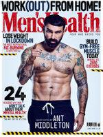 Men's Health (UK) - 12 Month Subscription