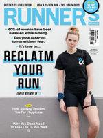 Runner's World (UK) - 12 Month Subscription