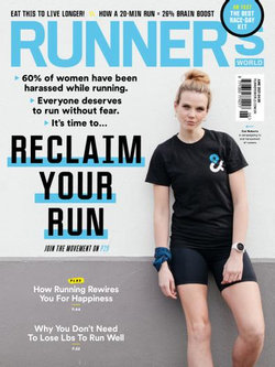 Runner's World (UK) - 12 Month Subscription