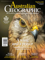 Australian Geographic - 12 Month Subscription