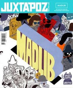 JUXTAPOZ (UK) - 12 Month Subscription