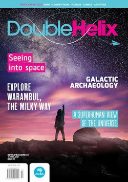 Double Helix - 12 Month Subscription
