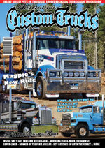 Australian Custom Trucks - 12 Month Subscription