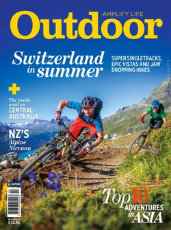 Outdoor - 12 Month Subscription