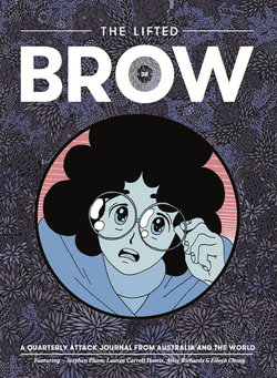 The Lifted Brow - 12 Month Subscription