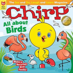 Chirp - 12 Month Subscription