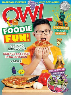 Owl - 12 Month Subscription