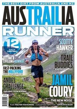 AusTRAILia Runner - 12 Month Subscription