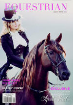 Equestrian Country - 12 Month Subscription