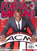 Forza Milan (Italy) - 12 Month Subscription