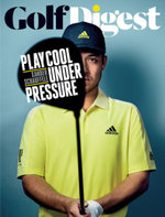 Golf Digest USA - 12 Month Subscription