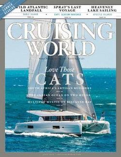 Cruising World (UK) - 12 Month Subscription