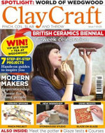 ClayCraft (UK) - 12 Month Subscription